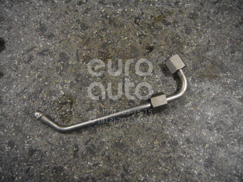 Трубка топливная для BMW 3-серия E92/E93 2006-2012 - Фото №1