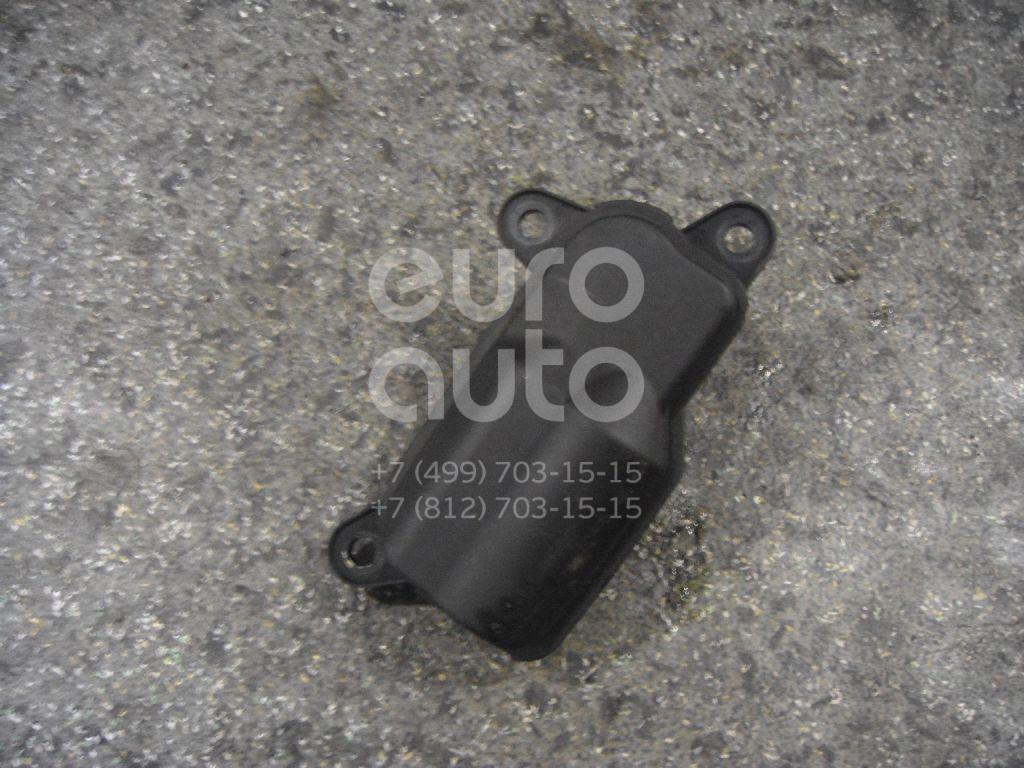 Моторчик привода заслонок для BMW 3-серия E92/E93 2006-2012;1-серия E87/E81 2004-2011;3-серия E90/E91 2005-2012;5-серия E60/E61 2003-2009;1-серия E82/E88 2007-2013 - Фото №1
