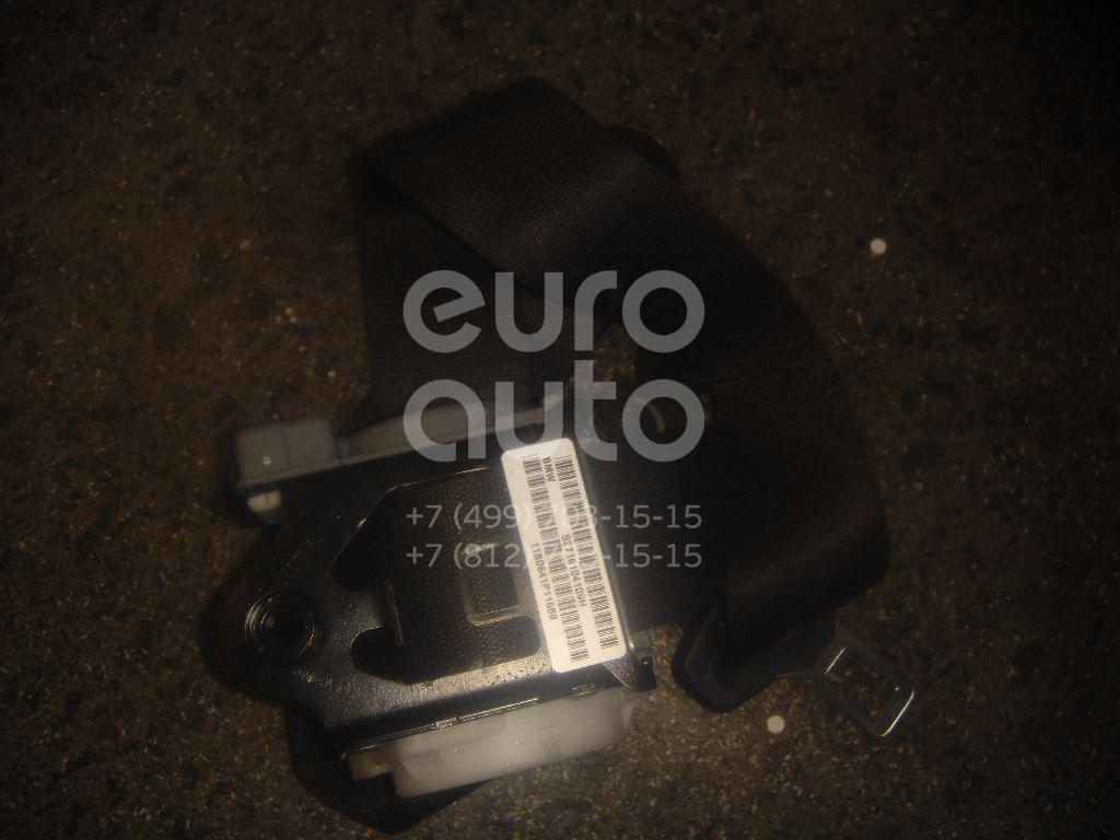 Ремень безопасности для BMW X5 E70 2007-2013 - Фото №1