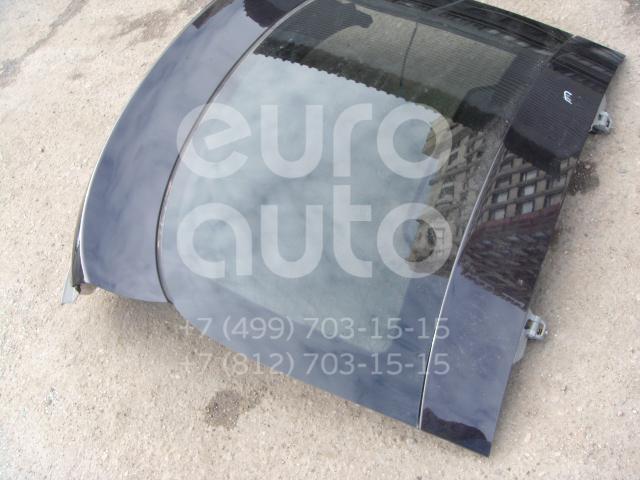 Дверь багажника со стеклом для BMW X6 E71 2008-2014 - Фото №1