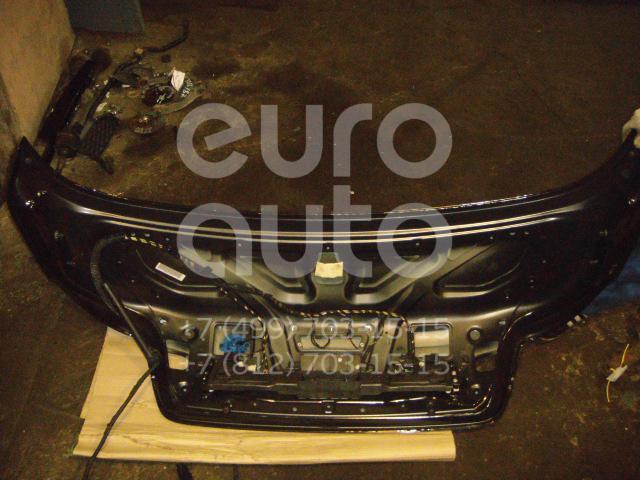 Крышка багажника для BMW 3-серия E92/E93 2006> - Фото №1