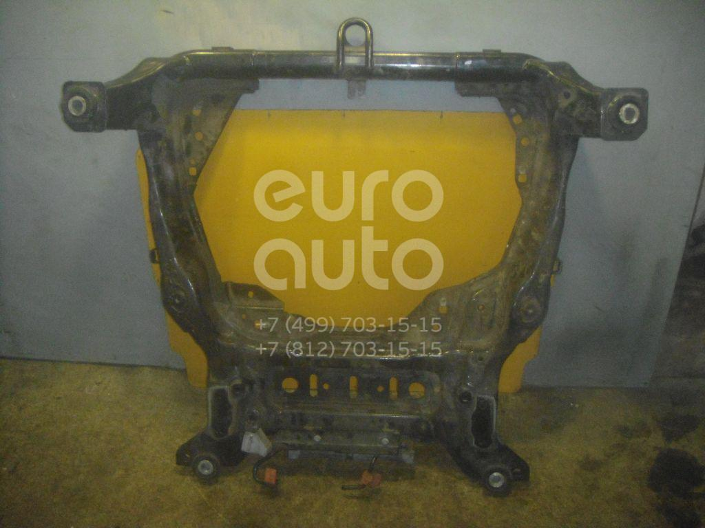 Балка подмоторная для Land Rover Range Rover Evoque 2011> - Фото №1