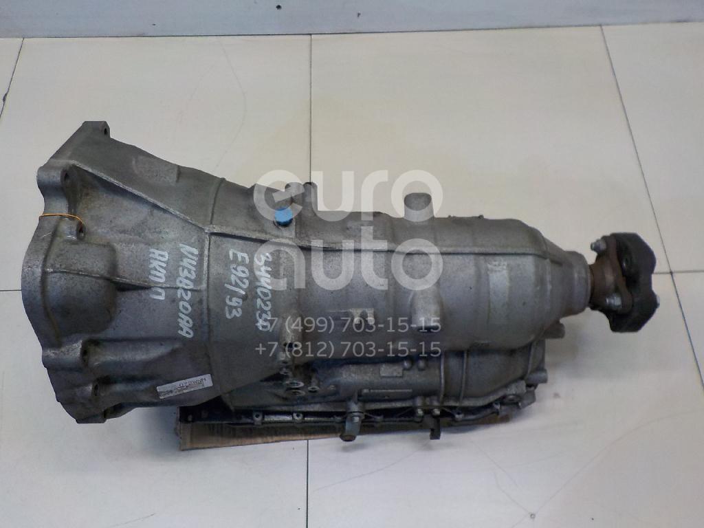АКПП (автоматическая коробка переключения передач) для BMW 3-серия E92/E93 2006-2012 - Фото №1