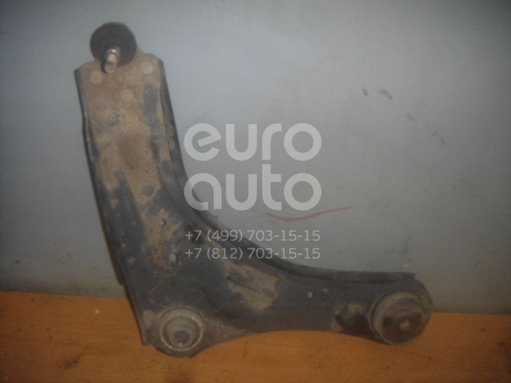 Рычаг передний правый для Renault Laguna III 2009> - Фото №1