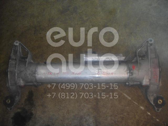 Балка задняя для Citroen C5 2005-2008;C5 2001-2005 - Фото №1