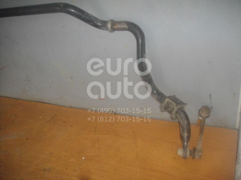 Стабилизатор передний для Toyota Land Cruiser (120)-Prado 2002-2009 - Фото №1