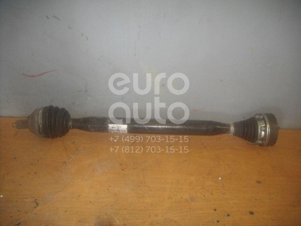 Полуось передняя правая для Audi A1 2010> - Фото №1