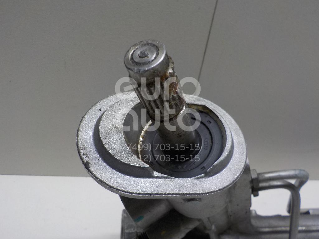 Рейка рулевая для VW,Audi Polo (HB) 2009>;A1 2010> - Фото №1
