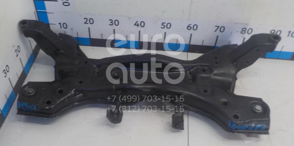 Балка подмоторная для VW Polo (HB) 2009> - Фото №1