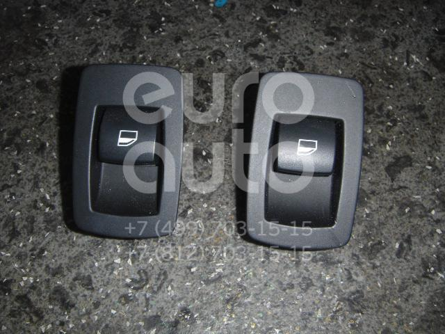 Кнопка стеклоподъемника для BMW X5 E70 2007-2013;1-серия E87/E81 2004-2011;3-серия E90/E91 2005-2012;X6 E71 2008-2014;3-серия E92/E93 2006-2012;Z4 E89 2009-2016 - Фото №1
