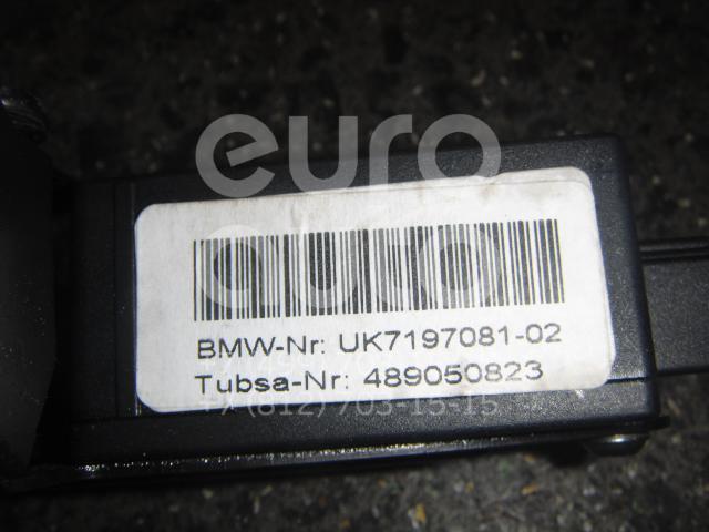 Замок багажника для BMW X6 E71 2008-2014;7-серия E65/E66 2001-2008;5-серия E60/E61 2003-2009 - Фото №1