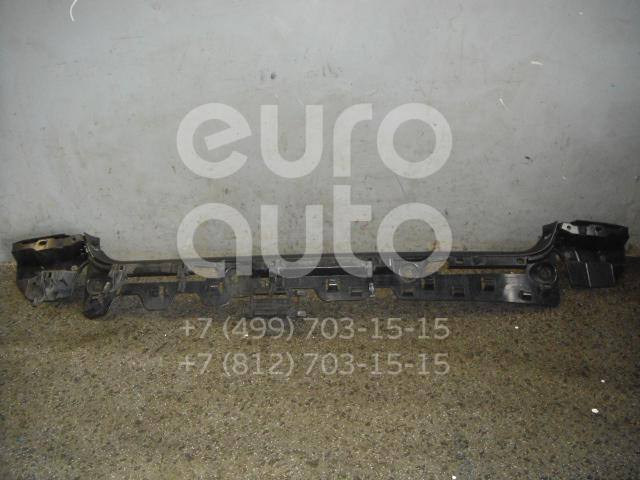 Направляющая заднего бампера для BMW 3-серия E92/E93 2006-2012 - Фото №1