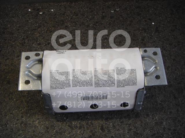 Подушка безопасности пассажирская (в торпедо) для BMW 3-серия E92/E93 2006-2012 - Фото №1
