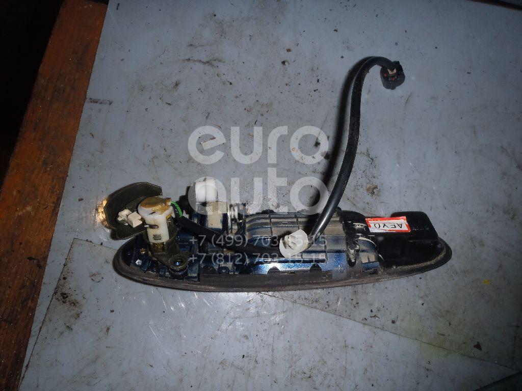 Ручка двери передней наружная левая для Hyundai,Kia Sonata IV (EF)/ Sonata Tagaz 2001-2012;Magentis 2000-2005 - Фото №1