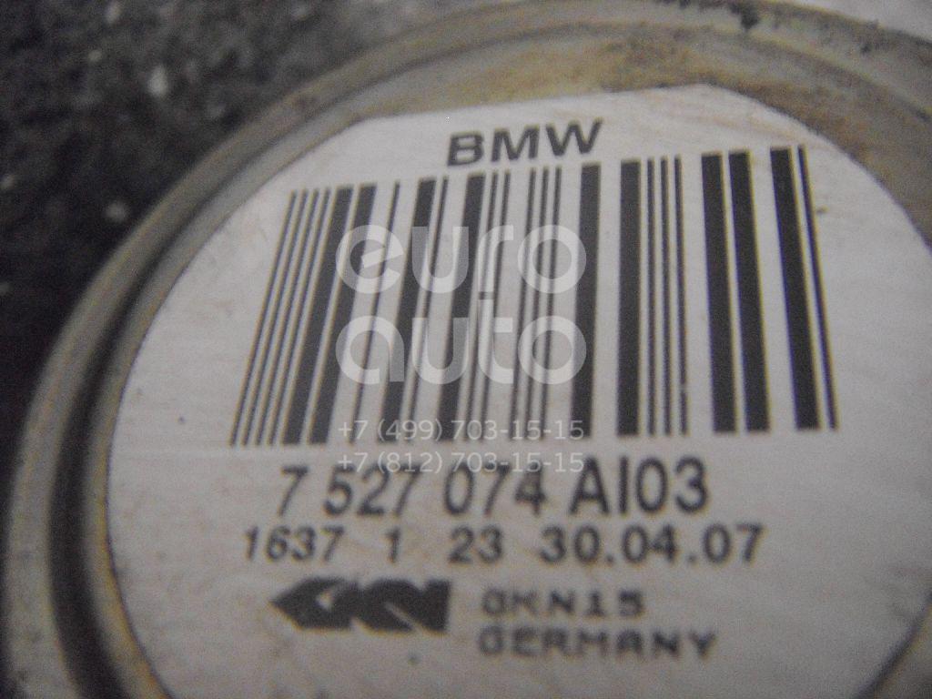 Полуось задняя правая для BMW 3-серия E92/E93 2006-2012 - Фото №1