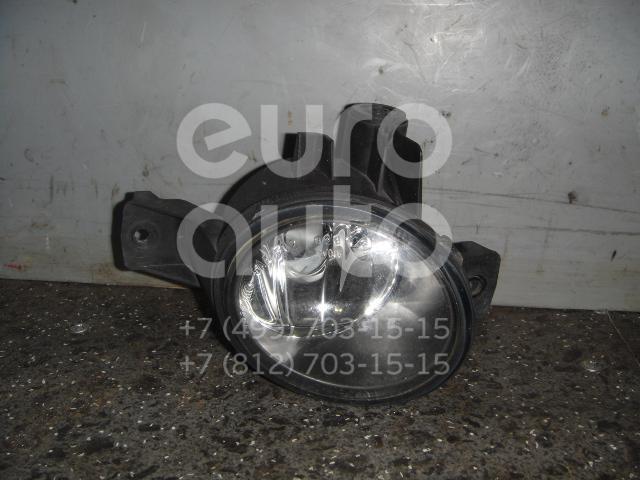 Фара противотуманная правая для BMW X6 E71 2008-2014 - Фото №1
