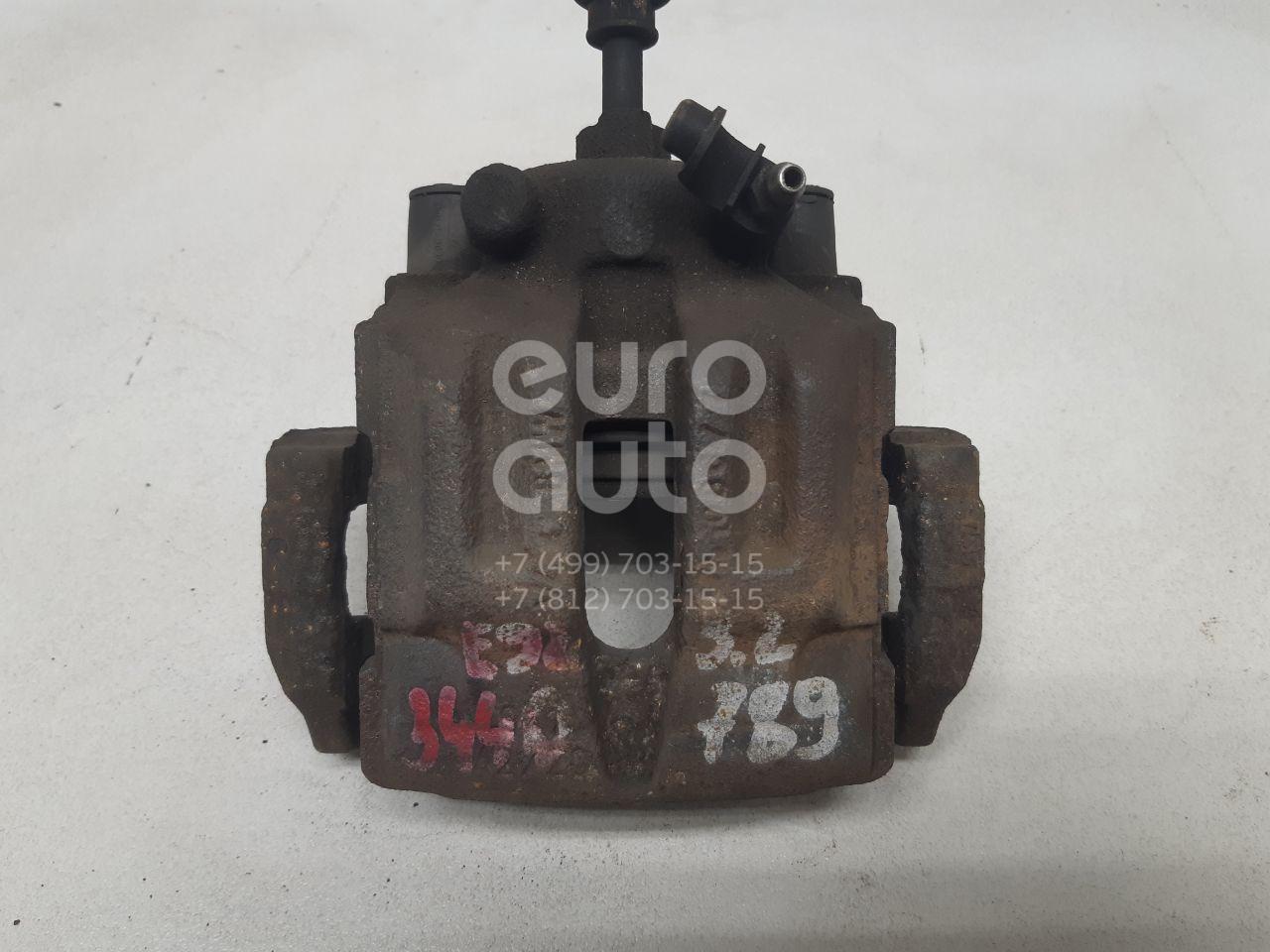 Суппорт задний левый для BMW 3-серия E92/E93 2006-2012 - Фото №1