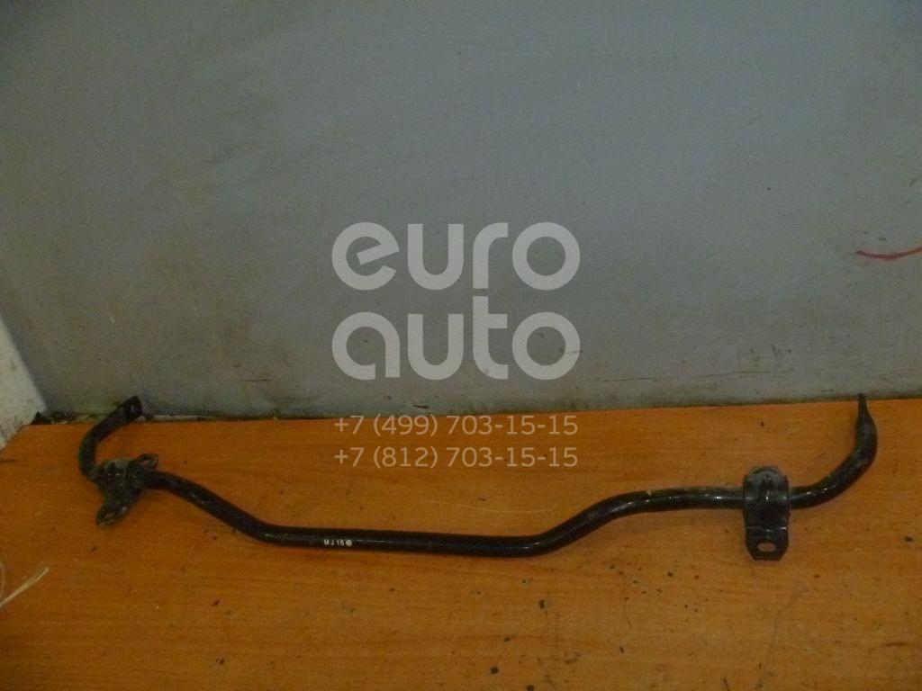 Стабилизатор задний для Renault Koleos (HY) 2008> - Фото №1