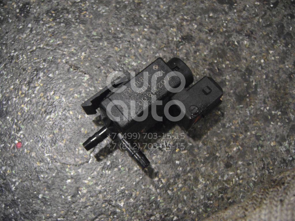 Клапан электромагнитный для BMW X6 E71 2008-2014;3-серия E36 1991-1998;3-серия E46 1998-2005;5-серия E39 1995-2003;7-серия E38 1994-2001;X5 E53 2000-2007;7-серия E65/E66 2001-2008;X3 E83 2004-2010;3-серия E90/E91 2005-2012 - Фото №1