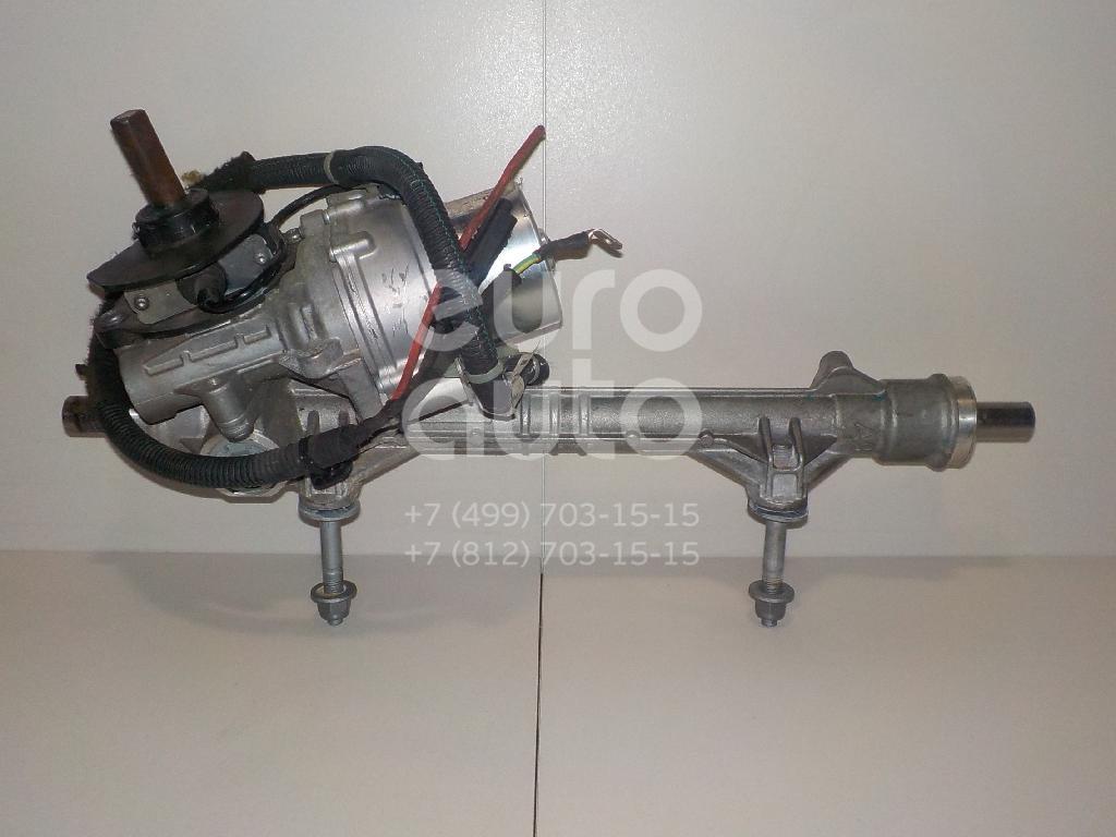 Рейка рулевая для Peugeot 1007 2005-2009 - Фото №1
