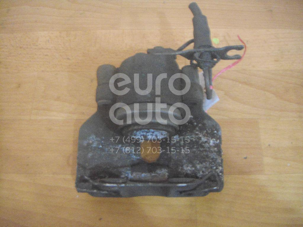 Суппорт передний левый для VW Passat [B5] 1996-2000 - Фото №1