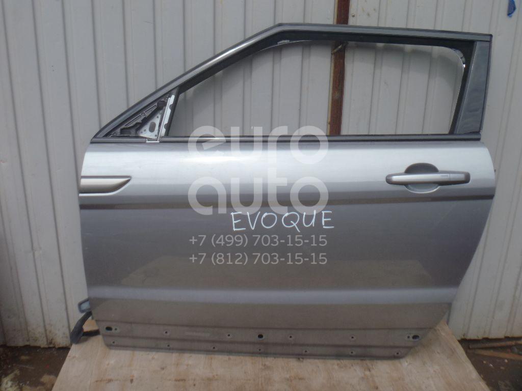 Дверь передняя левая для Land Rover Range Rover Evoque 2011> - Фото №1