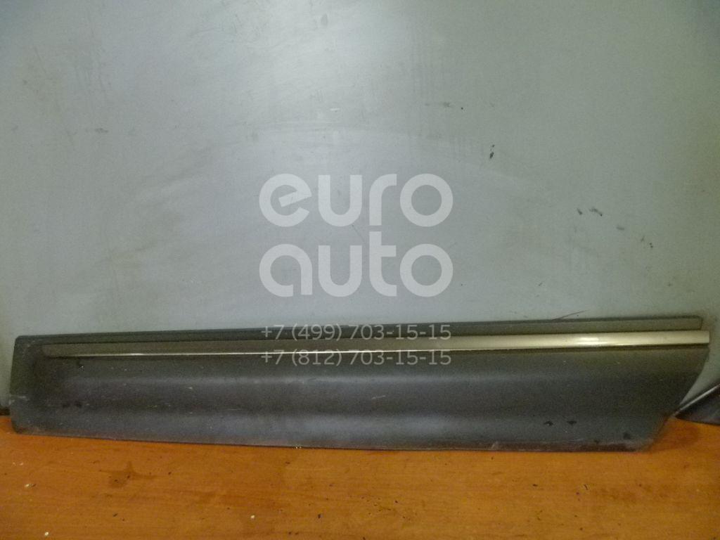 Накладка двери передней левой для Land Rover Range Rover Evoque 2011> - Фото №1