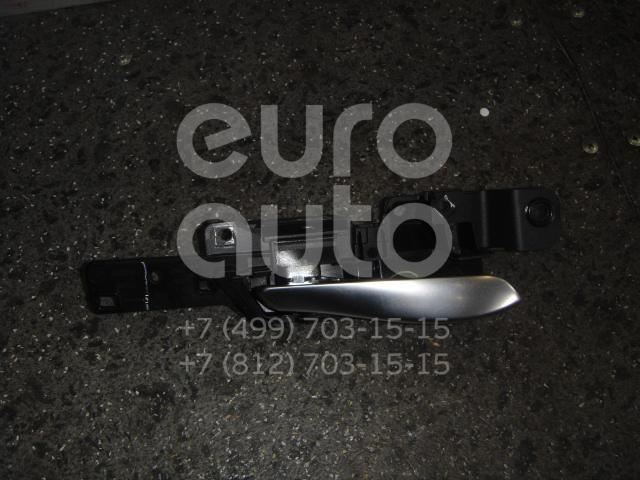 Ручка двери задней внутренняя правая для BMW X6 E71 2008-2014 - Фото №1