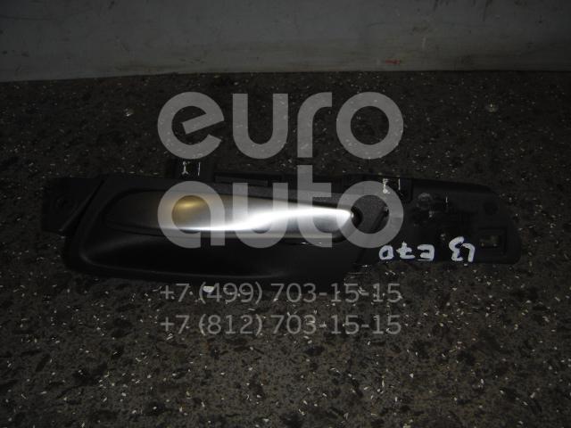 Ручка двери задней внутренняя левая для BMW X5 E70 2007-2013 - Фото №1