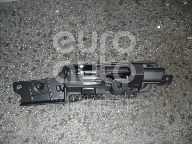 Ручка двери передней внутренняя правая для BMW X5 E70 2007-2013 - Фото №1