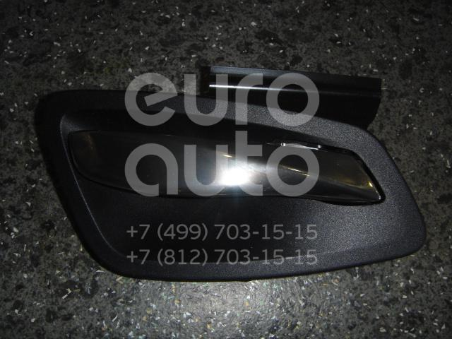 Ручка двери внутренняя левая для BMW 3-серия E92/E93 2006> - Фото №1