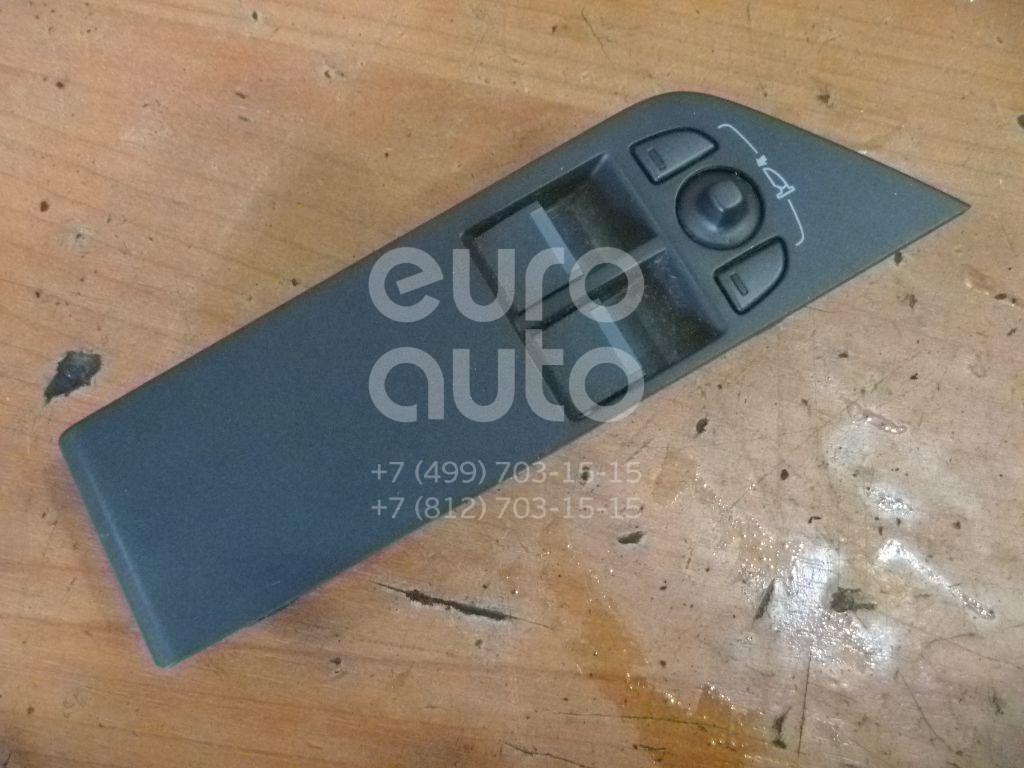 Блок управления стеклоподъемниками для Land Rover Range Rover Evoque 2011> - Фото №1