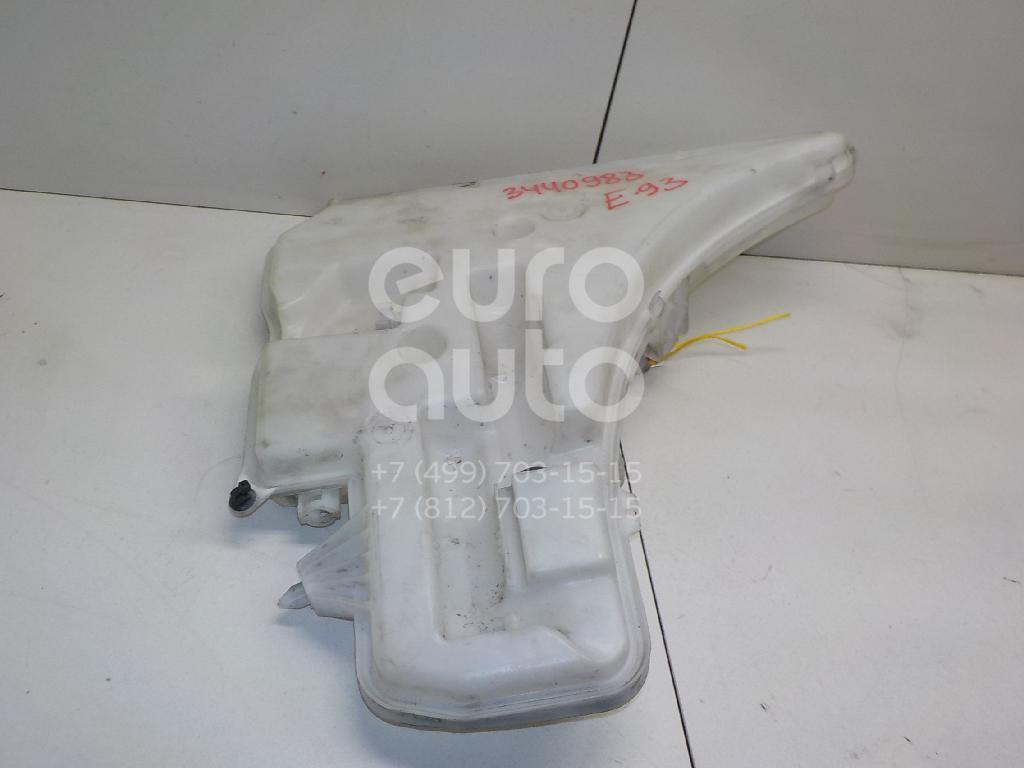 Бачок омывателя лобового стекла для BMW 3-серия E92/E93 2006-2012 - Фото №1