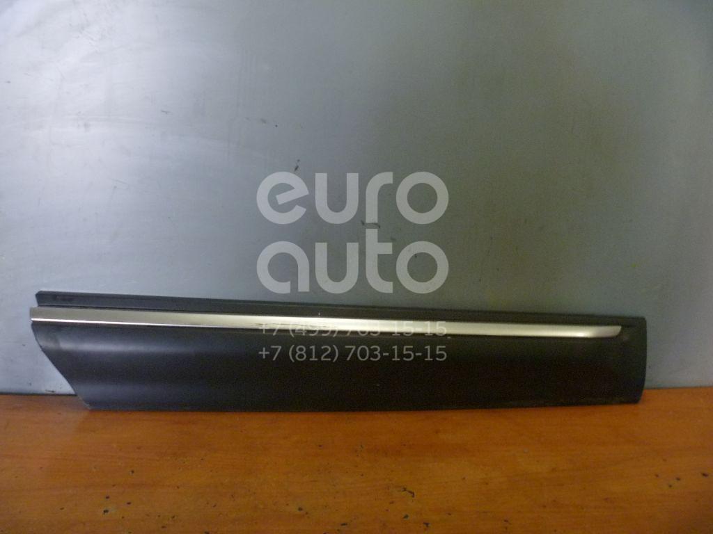 Накладка двери передней правой для Land Rover Range Rover Evoque 2011> - Фото №1
