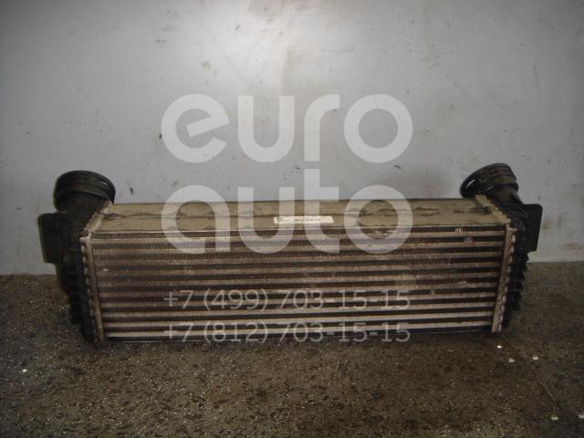 Интеркулер для BMW X5 E70 2007-2013;X6 E71 2008-2014;X5 F15 2013> - Фото №1