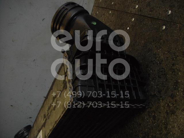 Интеркулер для BMW X5 E70 2007-2013;X6 E71 2008-2014;X5 F15 2013>;X6 F16 2014> - Фото №1