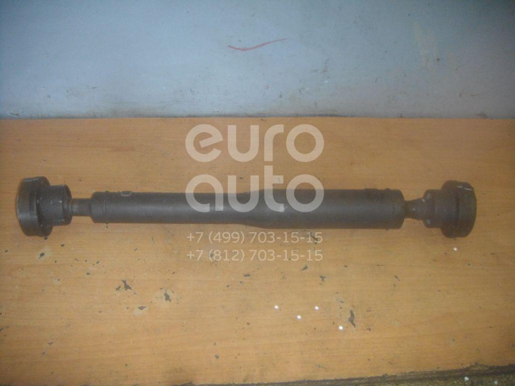 Вал карданный передний для Land Rover Range Rover Sport 2005-2012 - Фото №1