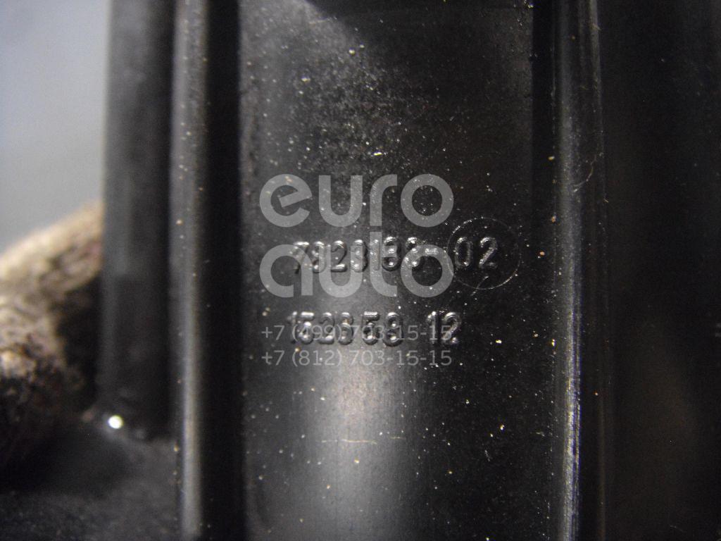 Маслозаливная горловина для BMW X6 E71 2008-2014;X5 E70 2007-2013;X3 F25 2010> - Фото №1