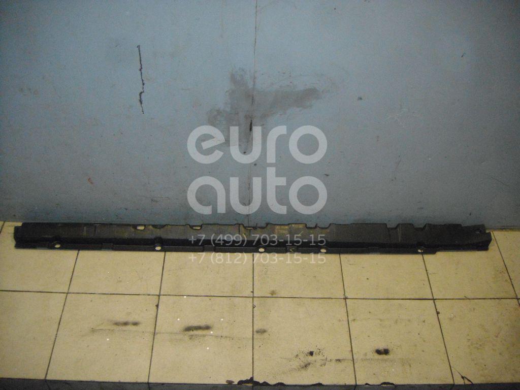 Кронштейн подножки для BMW X5 E70 2007-2013 - Фото №1
