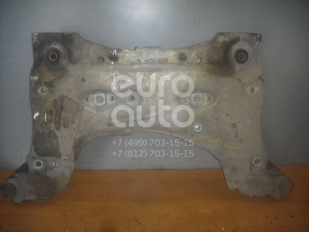 Балка подмоторная для Renault Megane III 2009> - Фото №1