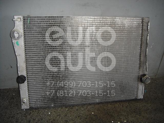 Радиатор основной для BMW X6 E71 2008-2014;X5 E70 2007-2013 - Фото №1