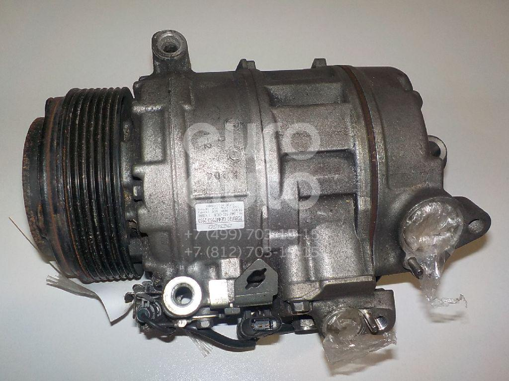 Компрессор системы кондиционирования для BMW X6 E71 2008-2014;GT F07 2008> - Фото №1