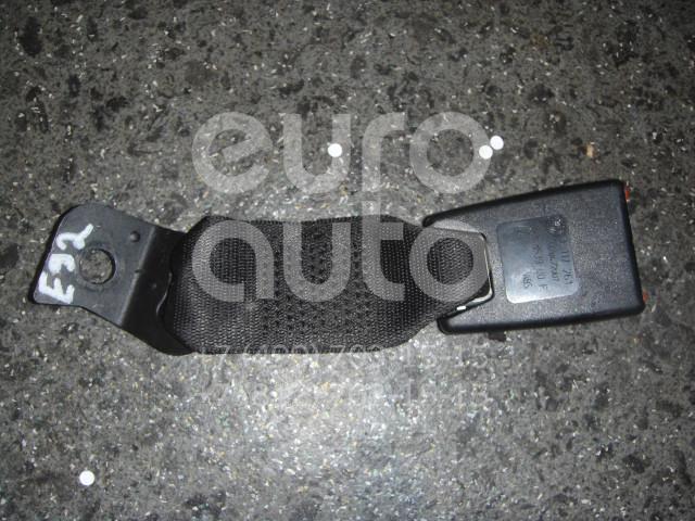 Ответная часть ремня безопасности для BMW 3-серия E92/E93 2006-2012;1-серия E87/E81 2004-2011;3-серия E90/E91 2005-2012;1-серия E82/E88 2007-2013 - Фото №1
