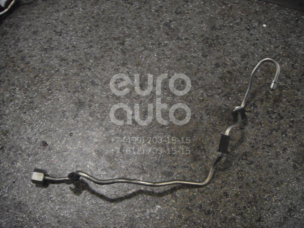 Трубка топливная для BMW X6 E71 2008-2014 - Фото №1