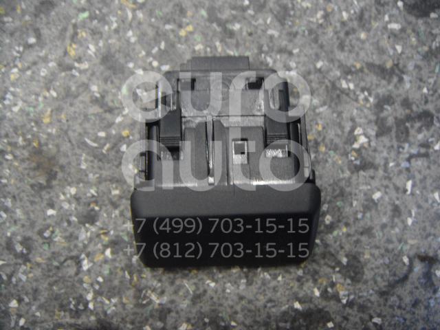 Кнопка многофункциональная для BMW X5 E70 2007-2013;X6 E71 2008-2014 - Фото №1