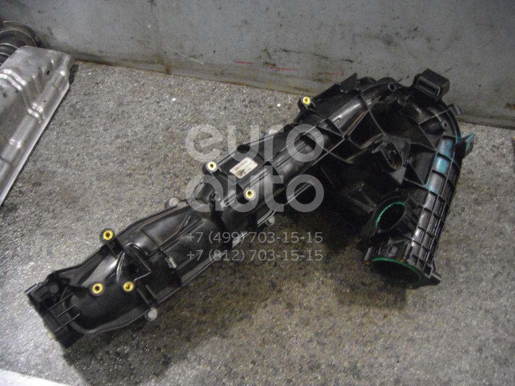 Коллектор впускной для BMW X6 E71 2008-2014;X5 E70 2007-2013;5-серия GT F07 2009-2016 - Фото №1