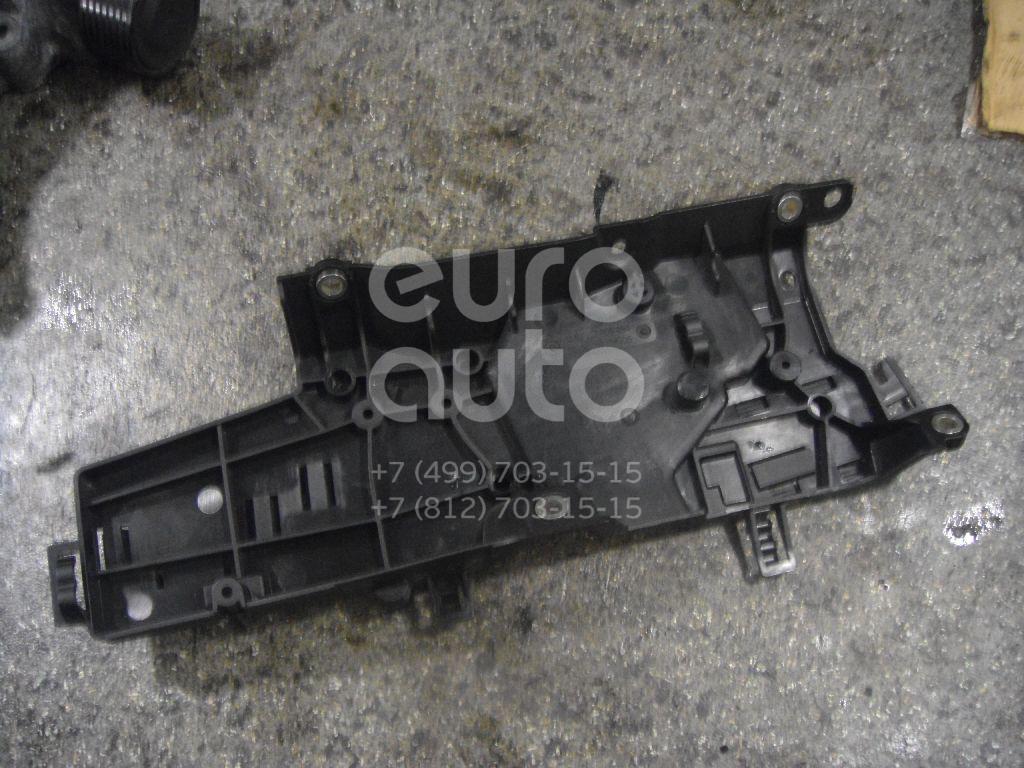 Кронштейн (сопут. товар) для BMW X6 E71 2008-2014;X5 E70 2007-2013 - Фото №1