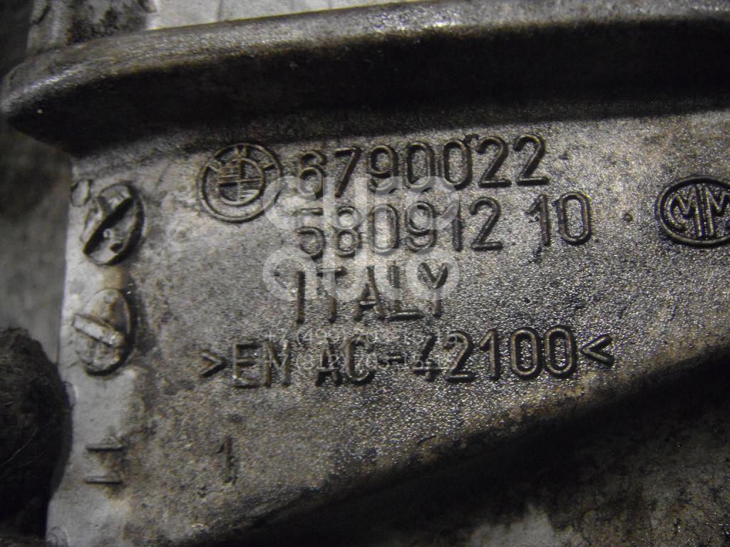 Кронштейн двигателя правый для BMW X6 E71 2008-2014;X5 E70 2007-2013 - Фото №1