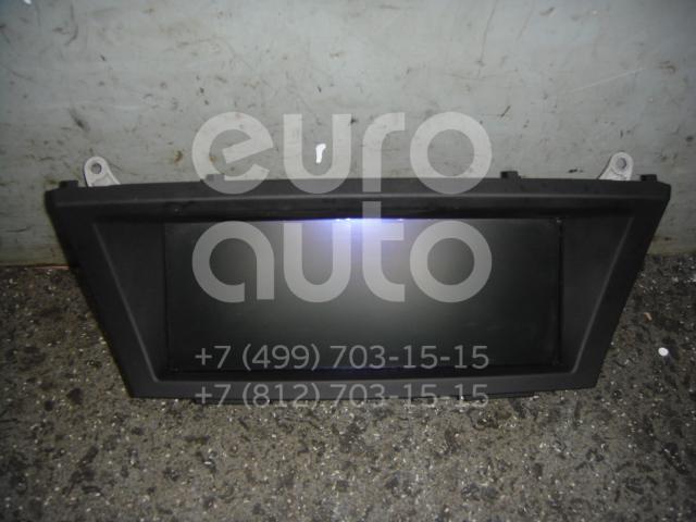 Дисплей информационный для BMW X6 E71 2008-2014;X5 E70 2007-2013 - Фото №1
