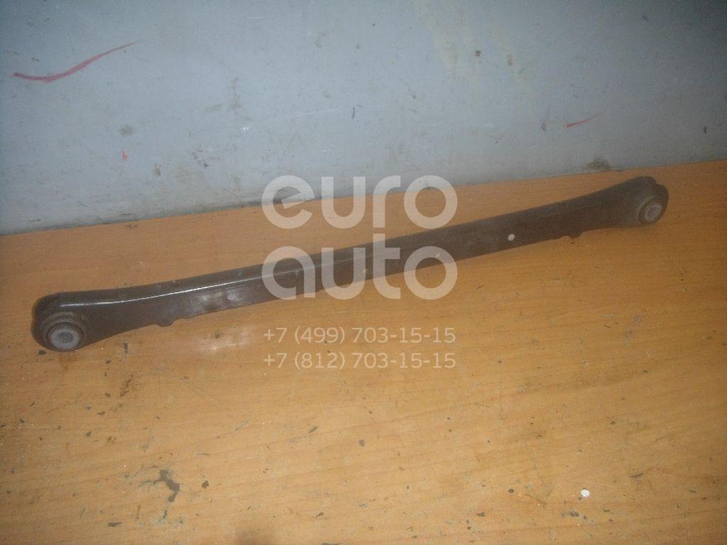 Тяга задняя поперечная для Mini Countryman R60 2010>;R56 2005-2014;R57 2007-2015;Clubman R55 2006>;R53 2000-2007;R50 2000-2007 - Фото №1
